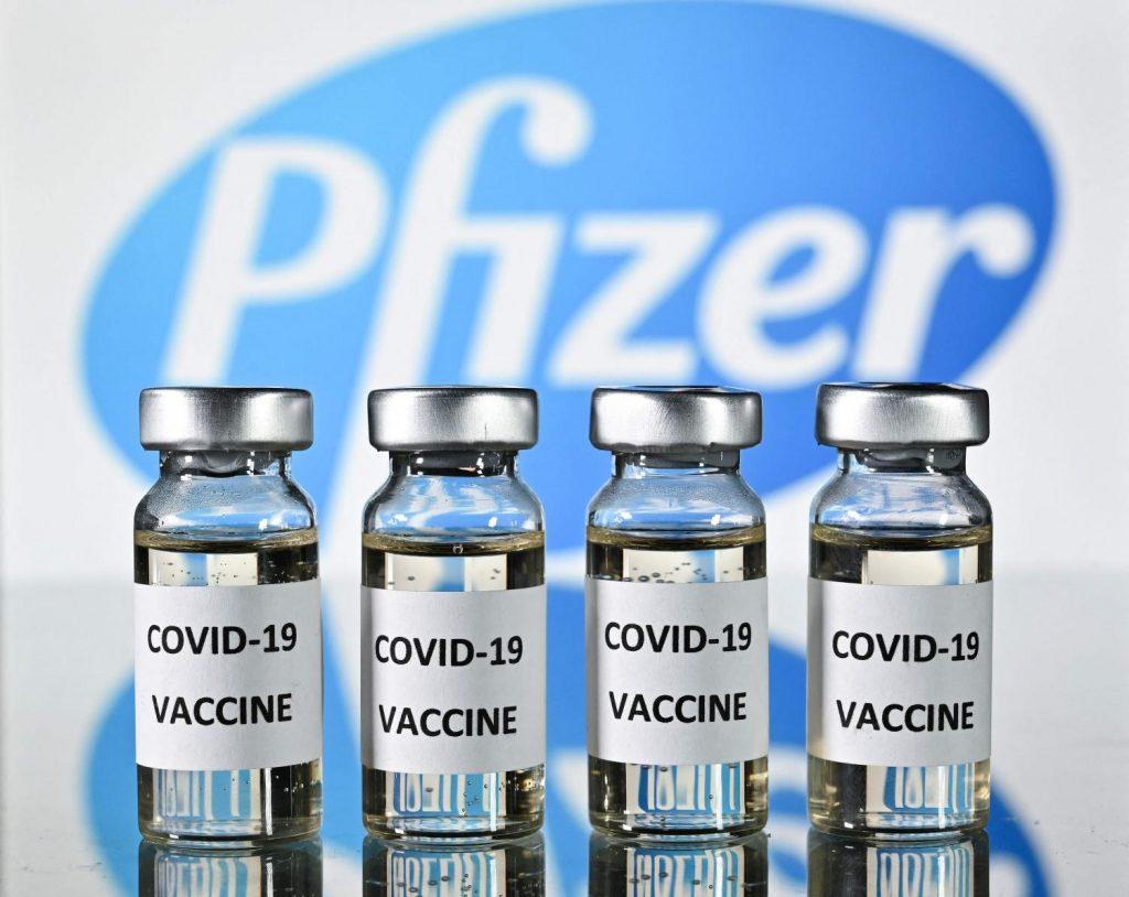 โรงเรียนจึงขอความอนุเคราะห์ครูประจำชั้นสำรวจความประสงค์ในการรับวัคซีน Pfizer ในนักเรียนชั้นที่รับผิดชอบ